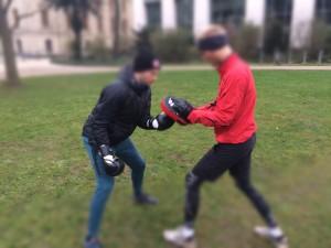 SYDFIT Boxing